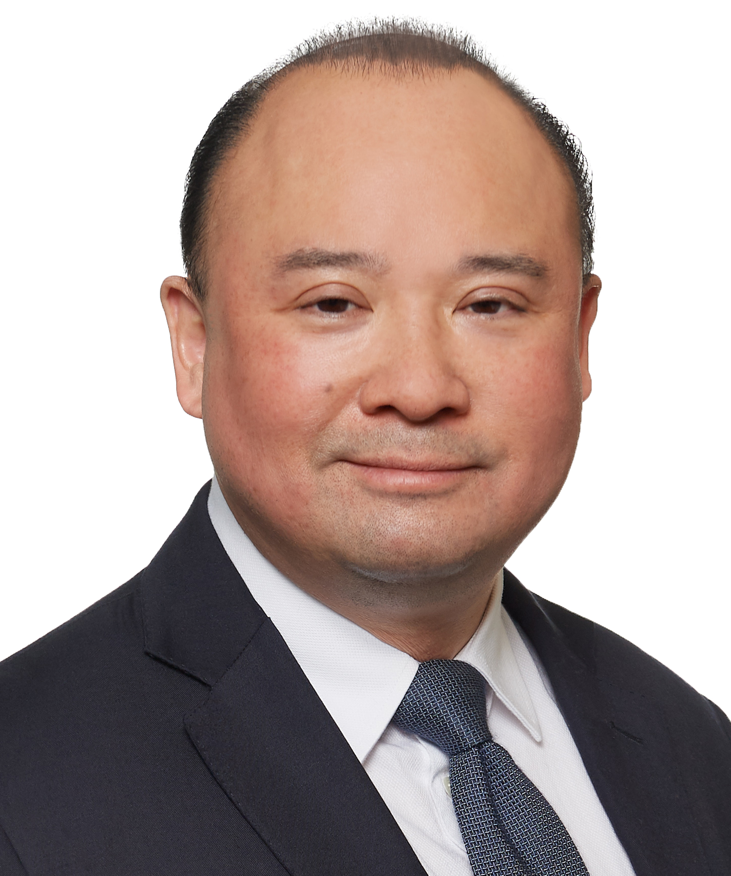 Henry J. Chang