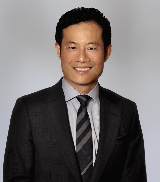 Richard G.C. Wong