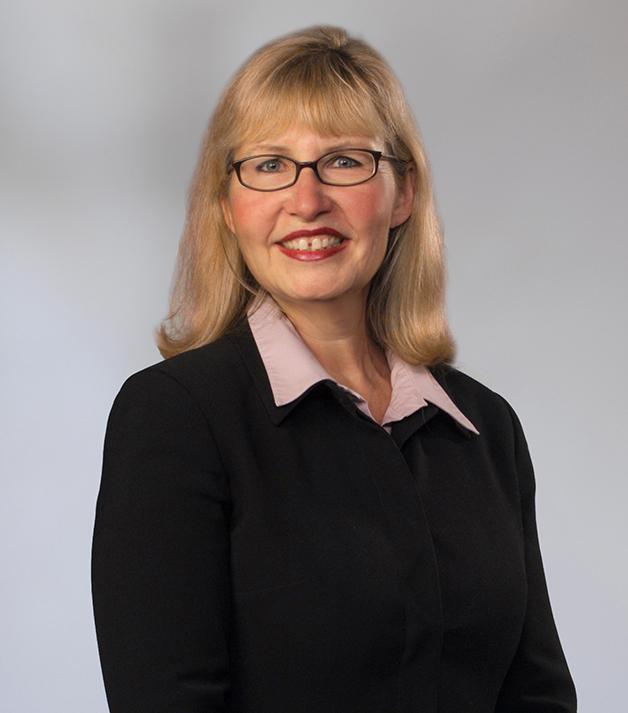 Janice Buckingham