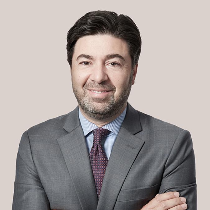 Paul Fornazzari