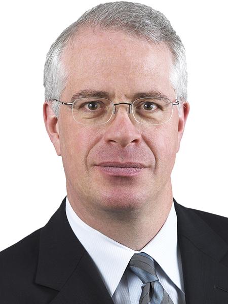 Thomas A. Bauer