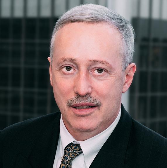 Terry G. Barnett