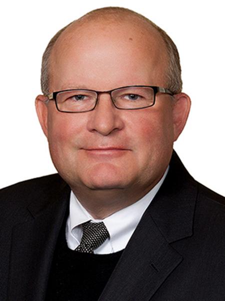 Brian G. Kapusianyk