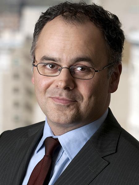 Peter J. Davey