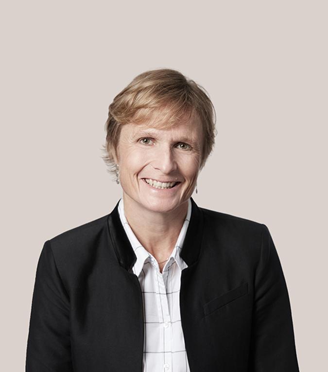 Tanneke B. Heersche