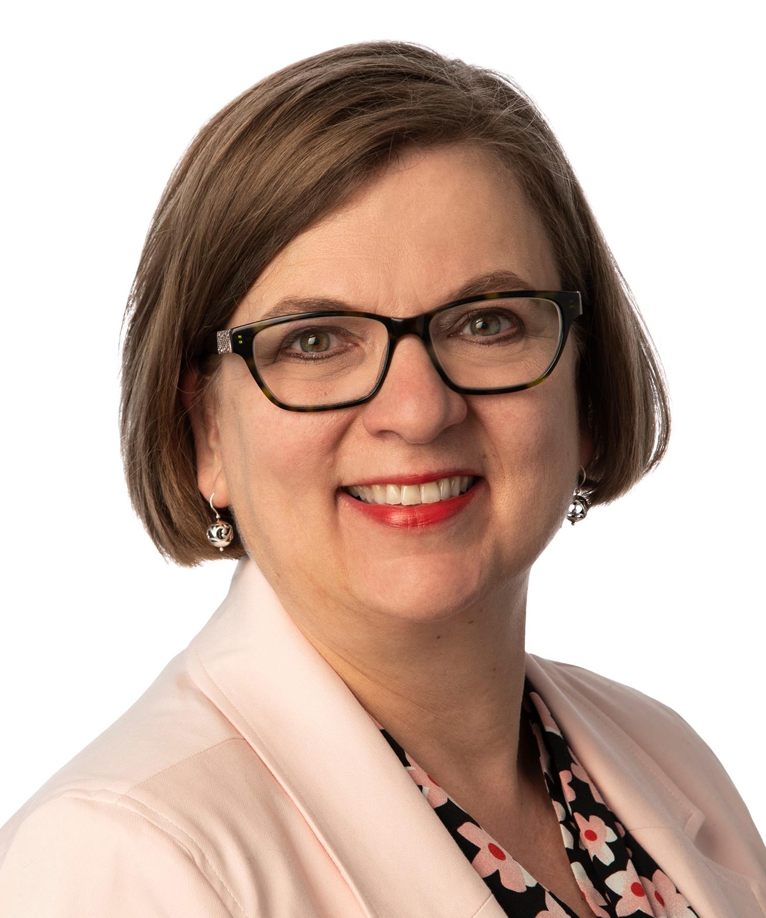 Leah M. Tolton
