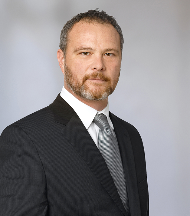 Fabrice Benoît