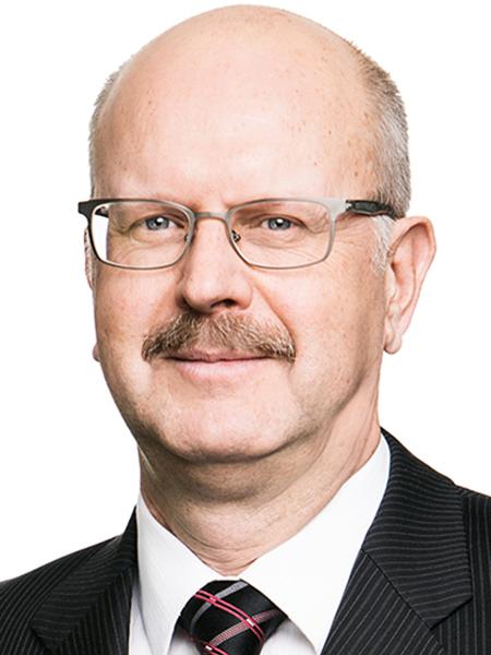Olivier F. Kott