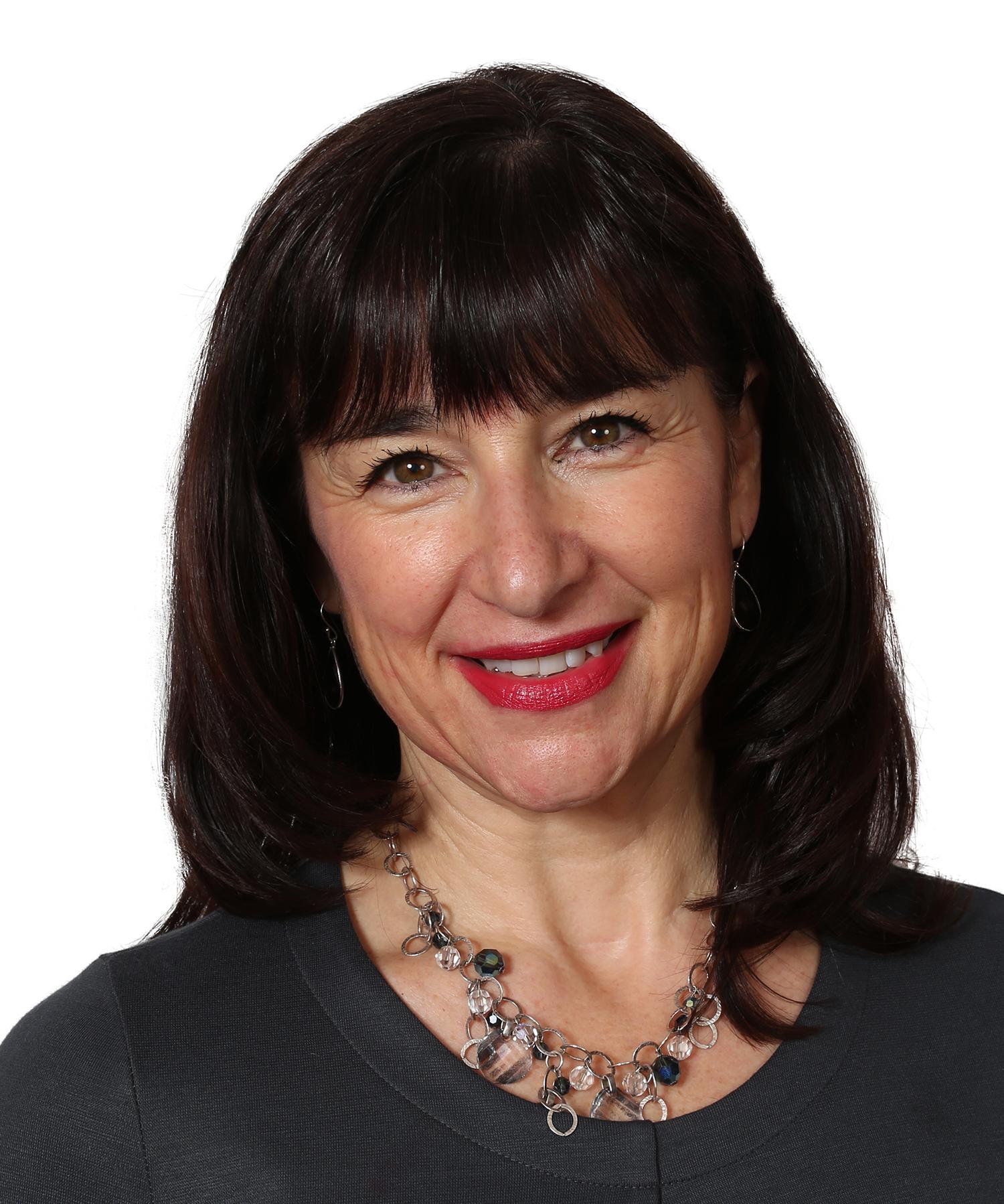Doris C.E. Bonora