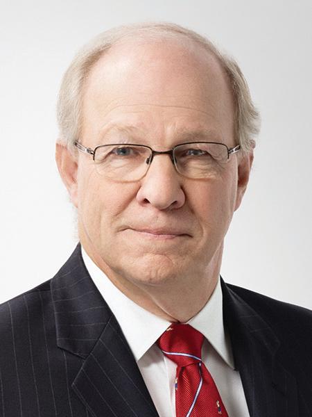 Robert T. Bauer