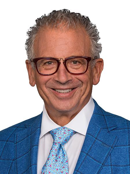 Jeffrey S. Leon