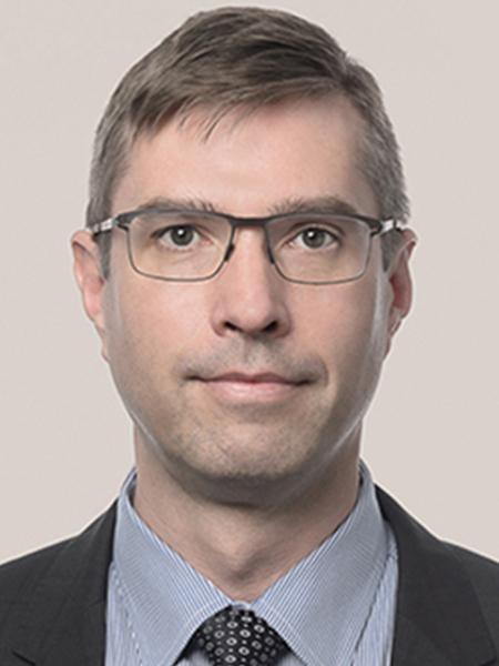 David W. Little