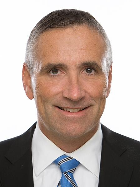 Paul D. Blundy