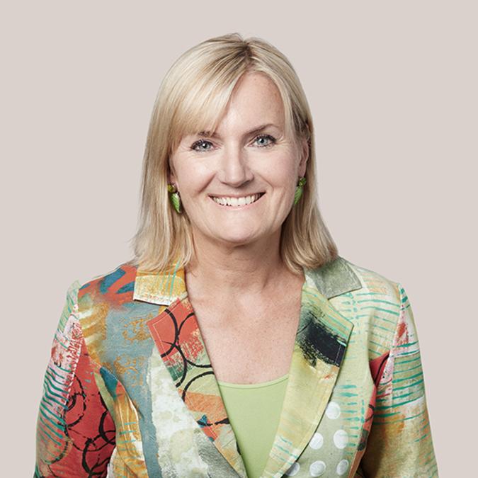 Alison Lacy