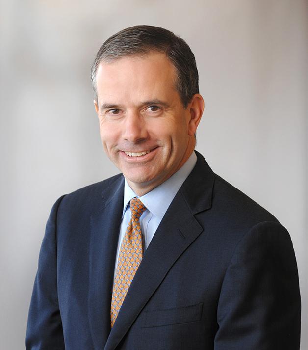 Douglas R. Marshall