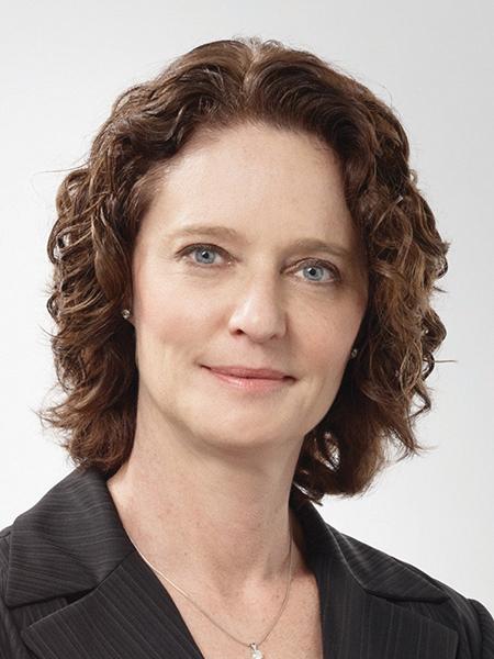 Sandra A. Forbes