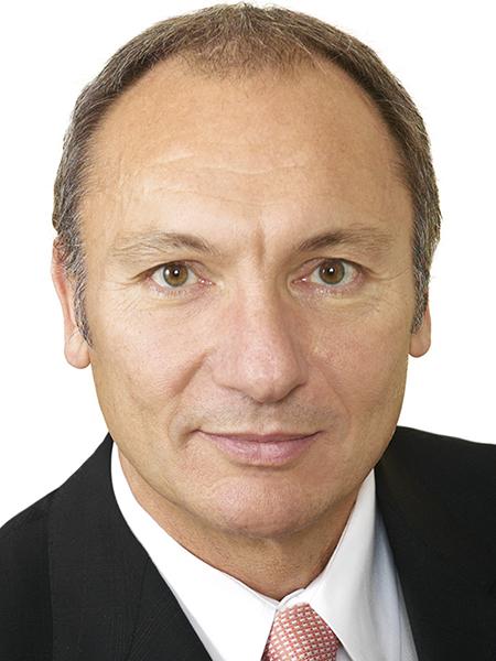 S. Paul Mantini