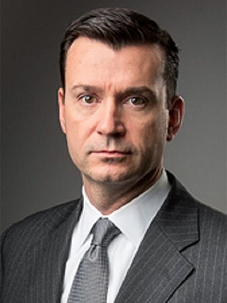 David F. O'Connor