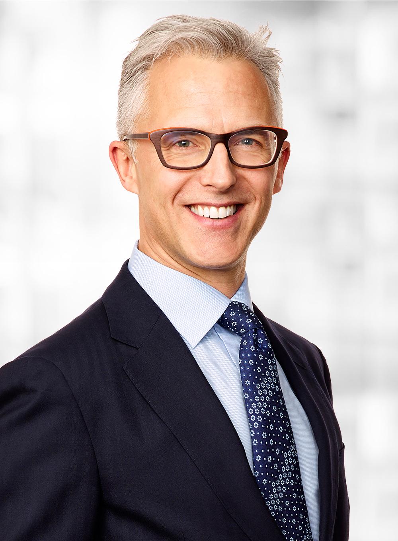 Bradley E. Berg