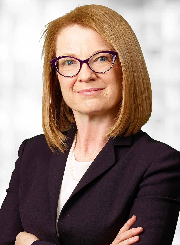 Jill Lawrie