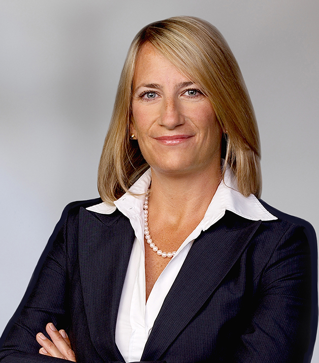 Maureen E. Killoran