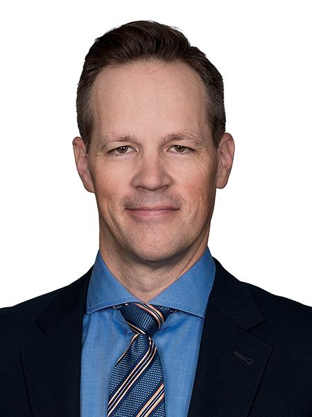 Chris D. Simard