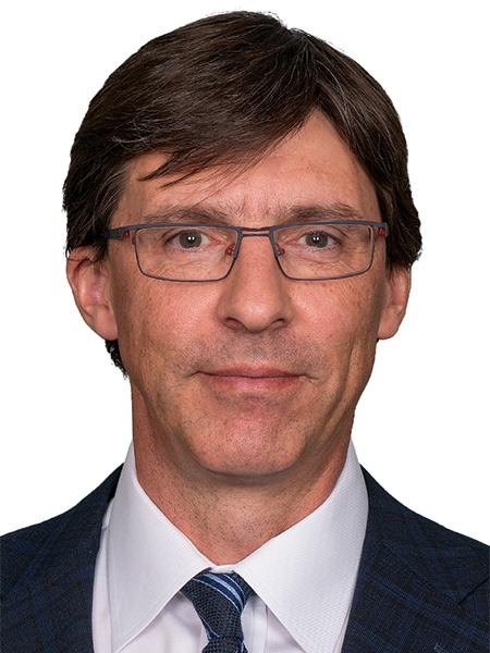 Mark P. Kortbeek