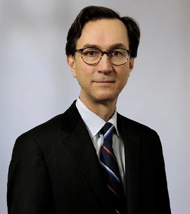 Roger J. Gillott