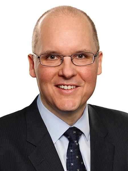 W. Ian Palm