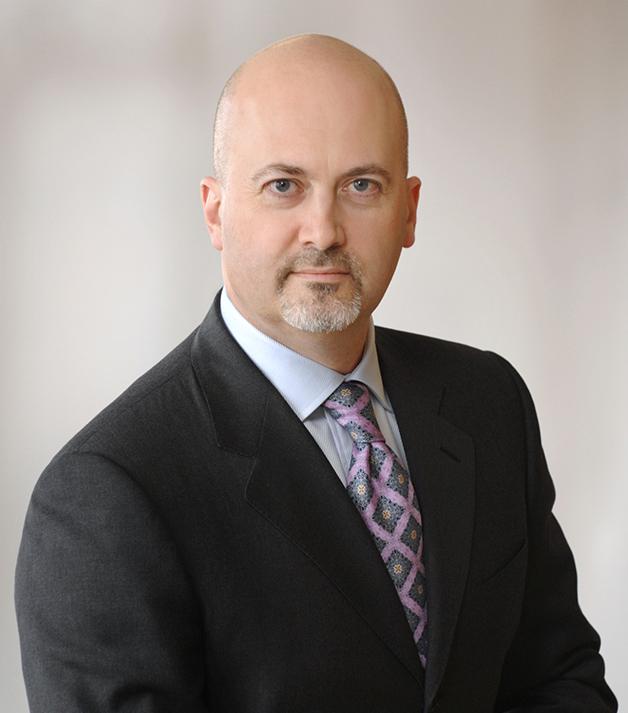 Paul J. Morassutti