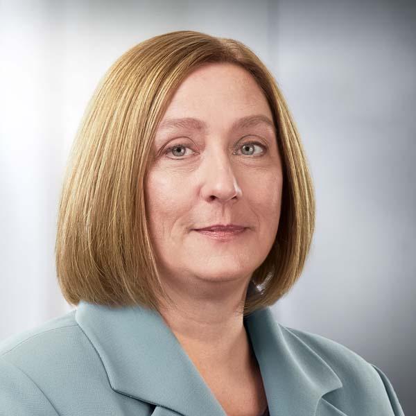 Justine M. Whitehead