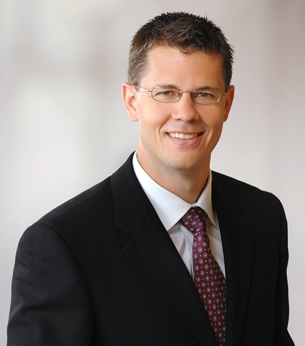 John W. Groenewegen
