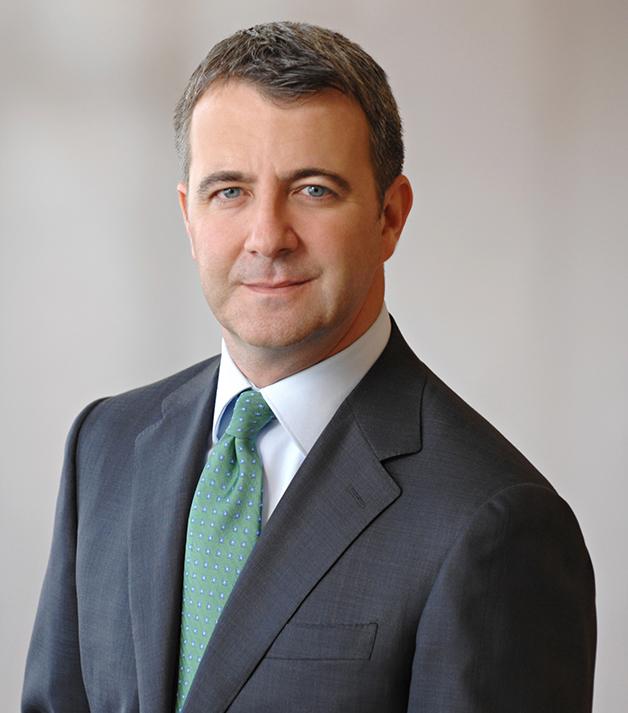 Christopher P. Naudie