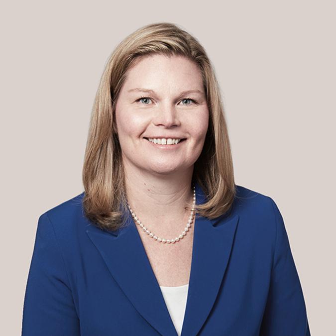 Karen M. Sargeant
