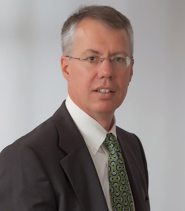 Edward Vandenberg