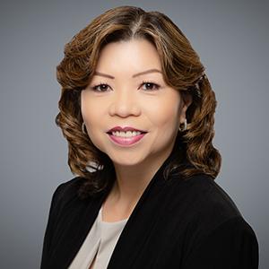 Vickie Wong