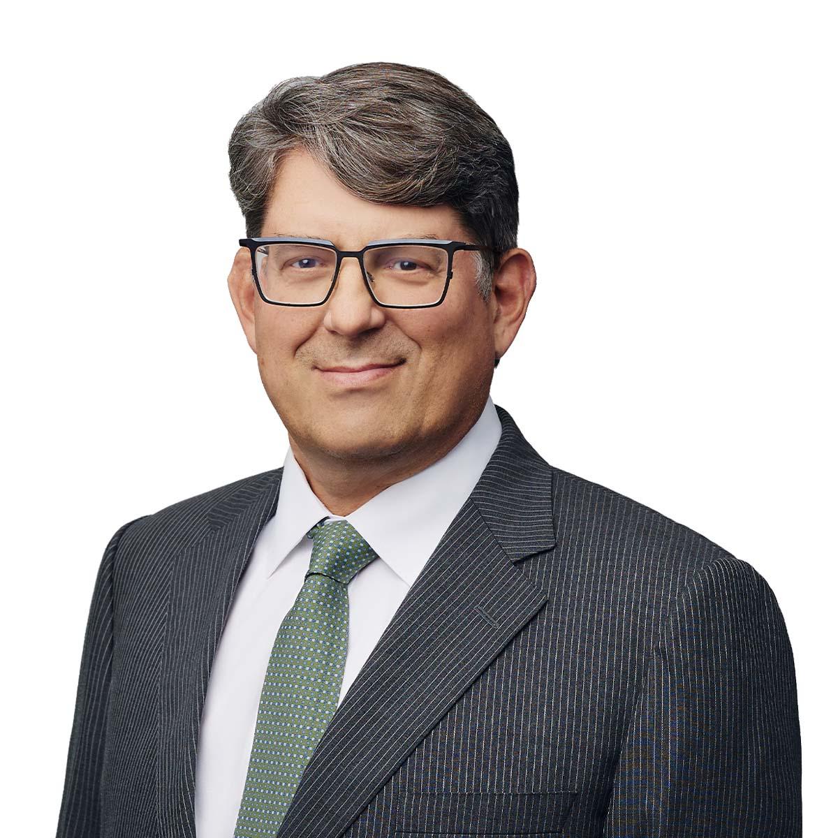Andrew S. Wiseman