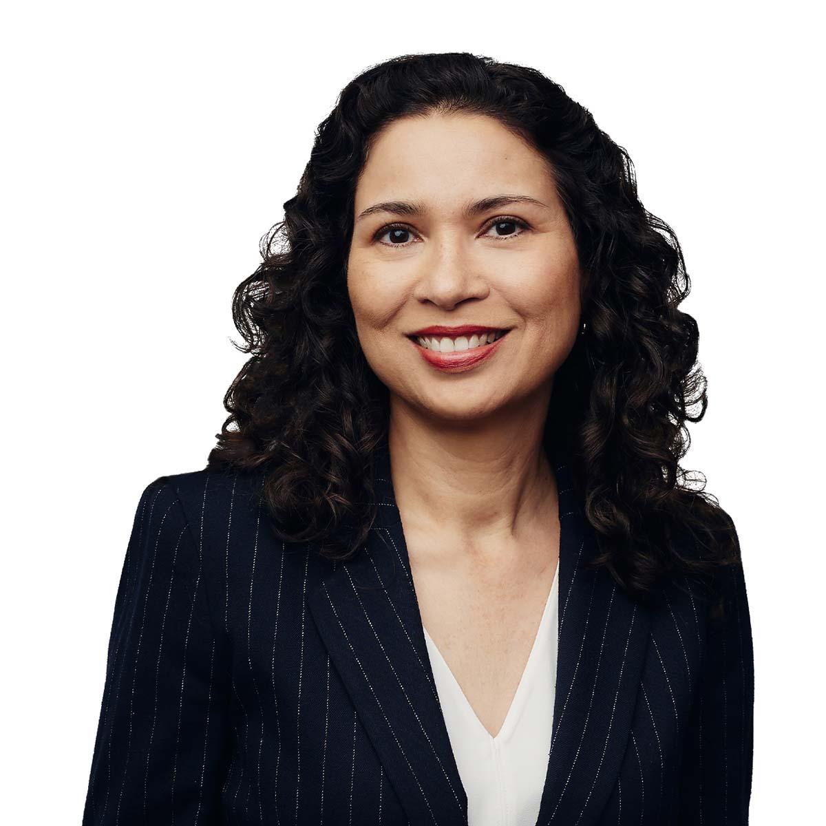 Monique McAlister