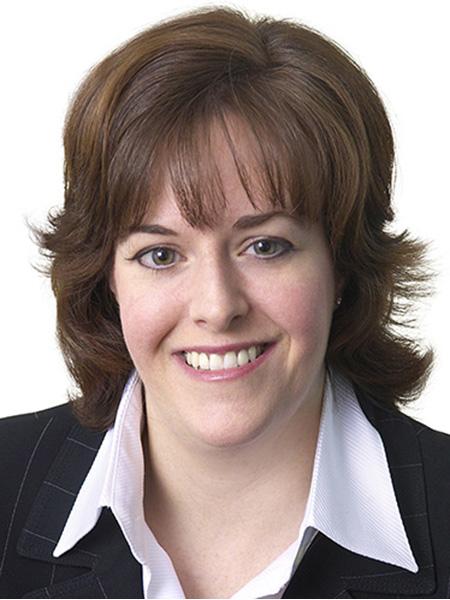 Kathleen M. Ritchie