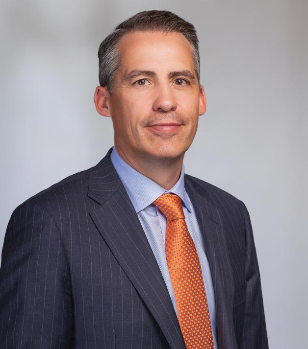 Brian J. Thiessen