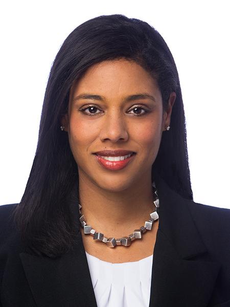 Dominique T. Hussey