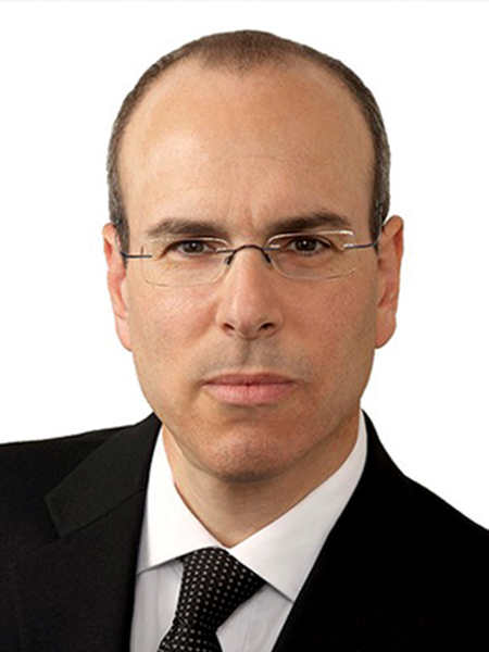 Neil S. Abbott