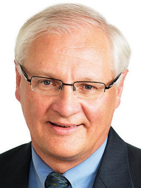 John D. Morrison