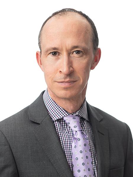 Jeremy J. Devereux