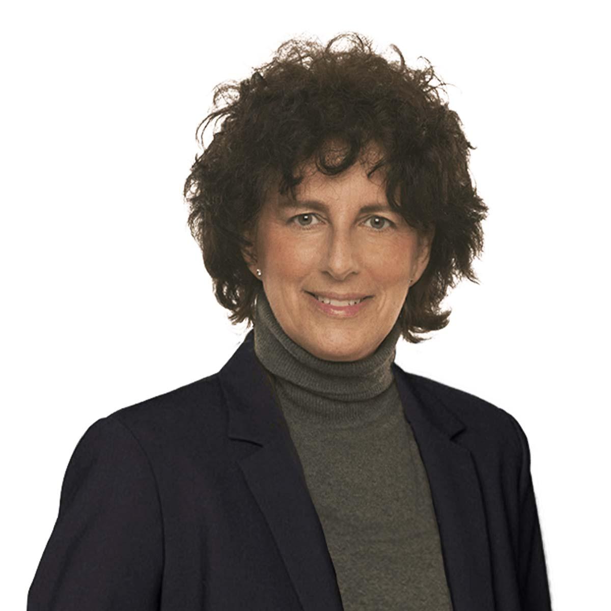 Juli Morrow