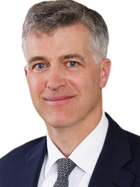 Rodney V. Northey