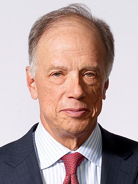 Paul J. Pape