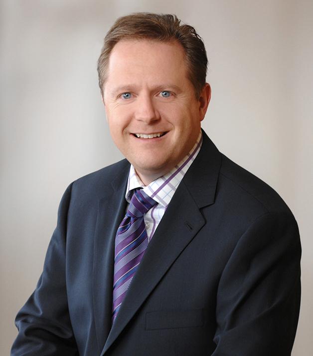 Michael D. Innes