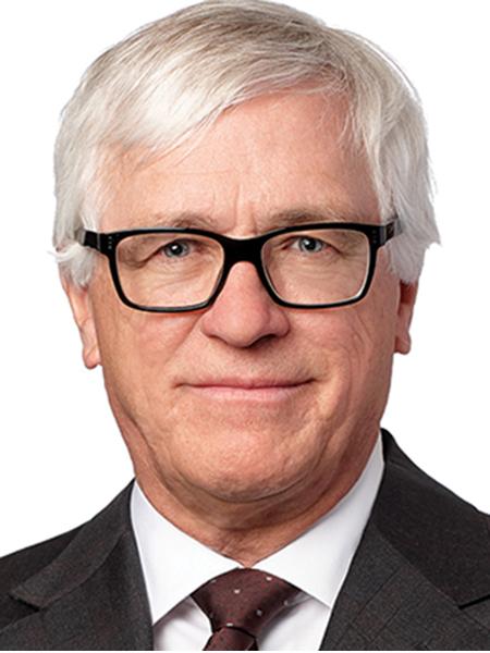 Robert Dorion