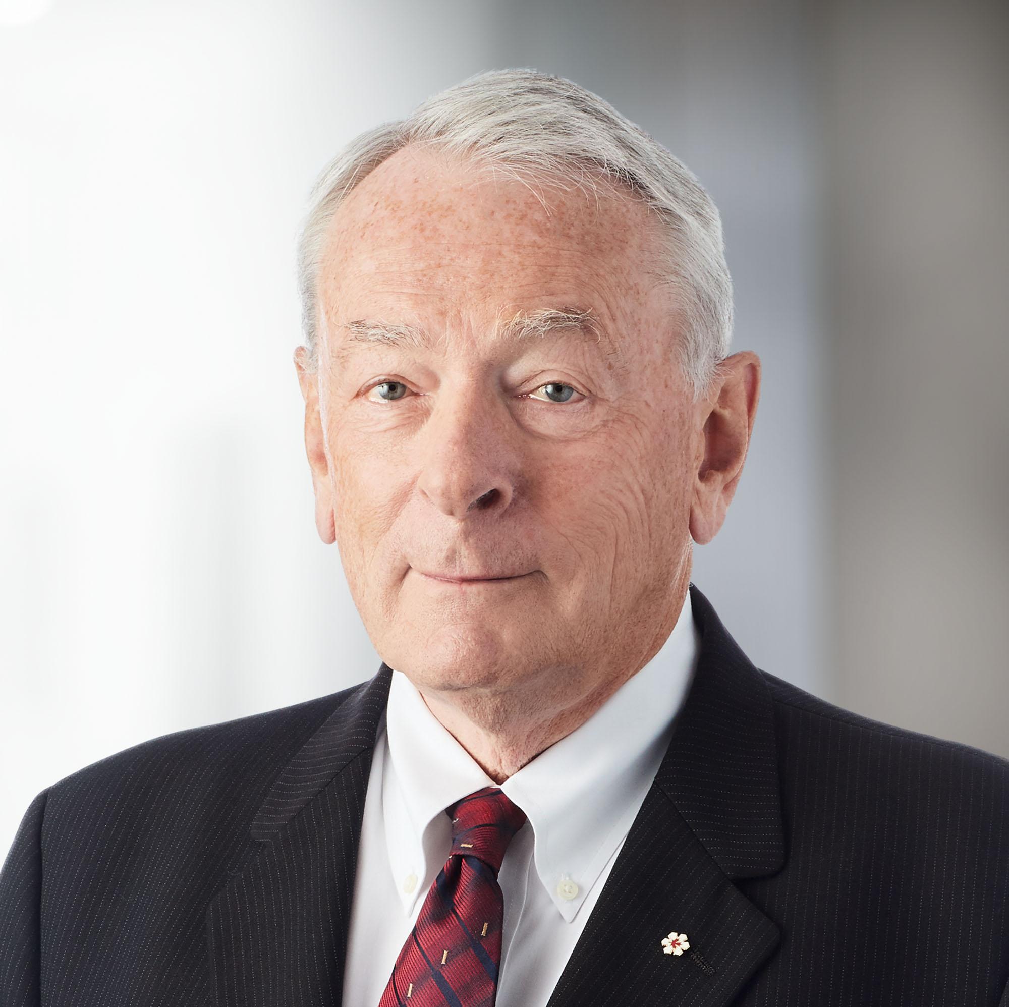 Richard W. Pound